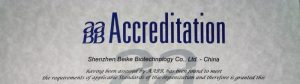 Beike Biotechnology's Shenzhen Facility Earns AABB Accreditation